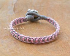 Elephant bracelets Mother Daughter bracelets Gift by IdeaBracelets