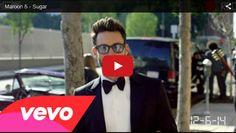 Watch: Maroon 5 - Sugar See lyrics here: http://maroon5lyric.blogspot.com/2015/01/sugar-lyrics-maroon-5.html #lyricsdome