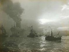 Mauretania 1906
