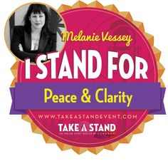 Melanie Vesey is an accomplished actress, filmmaker and public relations consultant with her own company, Promotional Rescue. She's committed to helping indie artists and small business owners get their projects out into the world and feel AWESOME doing it!  #takeastandevent #domesticviolence #domesticviolenceawareness #domesticviolencesurvivors #sexualassault #rape #NCADV #NRCDV #NNEDV #1billionrising