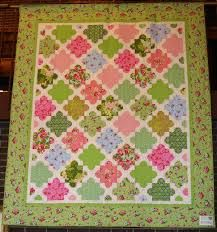 large print quilts - Google Search