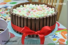 ea90a111c23a 13 fascinerande tårta bilder | Caramel, Swedish recipes och Cake cookies
