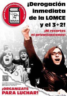 Cartel Sindicato de Estudiantes