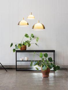 Berlin Design, Designer, Portrait, Design Blog, Home Office, Plants, Decor, Scandinavian Lamps, Lights