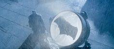 Batman vs Superman - Lançados incríveis pôsteres dos heróis do filme! - Legião dos Heróis