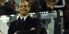 Bolacasino88.com - Pelatih Juventus, Massimiliano Allegri  mengungkapkan bahwa dirinya senang dengan kemenangan yang timnya raih saat mela...