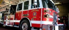 Portage FD (MI).  Tower 1.  #setcom   http://www.setcomcorp.com/twin-talk-fire-wireless-headset.html