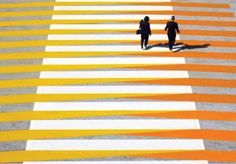The intersection of Northwest Avenue and Street, in the center of Wynwood, will soon have a colorful crosswalk designed by kinetic artist Carlos Cruz-Diez, Curbed has learned. Murals Street Art, Street Art Graffiti, Miami Street Art, Art Wynwood, Urban Ideas, Kinetic Art, Art Sites, Public Art, Public Spaces