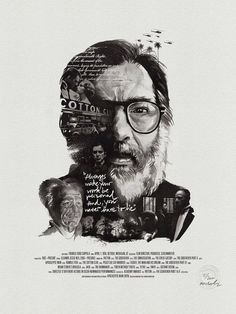 http://www.fubiz.net/2016/10/25/superb-posters-of-movie-directors-and-their-characters/