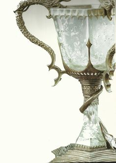 The Triwizard Cup ~ Harry Potter and the Goblet of Fire