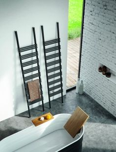 iconic Radiators barbeques bbq sustainability designers energy conservation