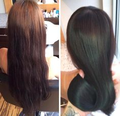 Soin Tokio Inkarami ou l'extraordinaire soin haute technologie made in japan...qui métamorphose vos cheveux en 30 minutes