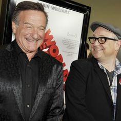 Robin Williams - actor