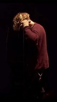 Layne Staley - Mad Season, Live at the Moore Theatre AIC (@LSMS_FOREVER) | Twitter