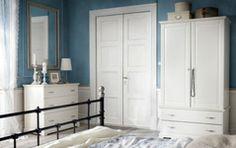 Chambre á coucher & Décoration chambre - IKEA