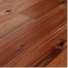 BuildDirect®: Stravaganza Solid Hardwood - Brazilian Collection