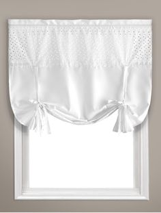 My Favorite Curtains Tie Up Curtains, Cute Curtains, Thrifting, Lace, Sew, Decorating, Home Decor, Decor, Decoration