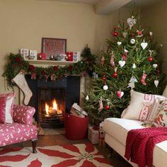 Cosy cottage Christmas @Radley London' and '#Imdreamingog'
