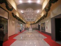 Montaje de Navidad 2005 C.C. Gran Boulevard : -Interlocución con clientes a diferentes niveles, así como con departamentos internos (Gerencia, Dirección Comercial, etc). - Diseño y montaje de los elementos decorativos. ideas imaginativas S.L