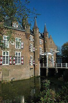 Kasteel Maurick (voorheen Heymhuizing genaamd) is een kasteel in de Brabantse plaats Vught. Het is gelegen op een eilandje bij de Dommel. Het kasteel dateert van ± 1400,