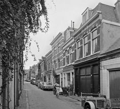 Hagestraat 1978