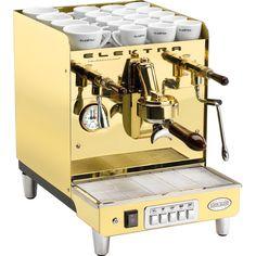 Elektra Sixties Deliziosa Commercial Espresso Machine