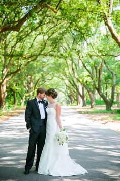 Hartsville SC Country Club Wedding // Dana Cubbage Weddings // Charleston SC Wedding Photography