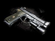 beretta 9mm tactical - Google Search