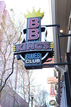 Nashville- Best BBQ ever!!