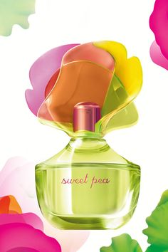 A sheer & bright floral fragrance that's fresh, modern & can be worn with anything! What are you waiting for?
