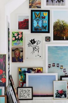 These Insanely Beautiful Art Prints Are Just $15!  Plus tips for affordable printing and framing, esp. for large sizes.