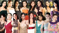 Kapuso Leading Ladies of GMA 7 2009    In front from left are Heart Evangelista, Iza Calzado , Sunshine Dizon, Marian Rivera, Regine Velasquez, Rhian Ramos, Carla Abellana, and Nadine Samonte .    At the back from left Isabel Oli, Diana Zubiri, Maxene Ma I host for you. Unlimited Cpanel  for $5 per month. Other Marketing services offered. Guaranteed inbox delivery mailing. Many more services. Details at www.ihost4you.com