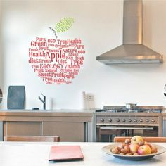 Vinilo decorativo cocina decoración