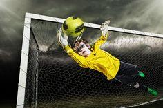 Photograph Riley | Pumas Soccer by Matt Hernandez on 500px