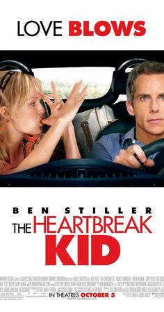 Directed by Bobby Farrelly, Peter Farrelly. With Ben Stiller, Michelle Monaghan, Malin Akerman, Jerry Stiller. A newly wed man who believes he's just gotten hitched to the perfect woman encounters another lady on his honeymoon.