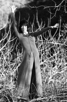 Lily Tomlin by Guy Webster