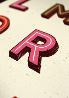 Interesting. A little bit of Pop Art with a touch of Art Deco.  #designisvital http://www.paliosdesign.com