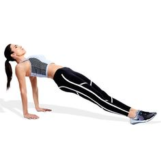 By doing this great, powerful routine regularly, you'll get a perky butt, a sexy back and carved hamstrings and calves as well. Your body becomes more defined, stronger and powerful by training the muscles you don't regularly see.