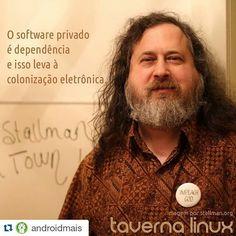 #RichardStallman #RichardMatthewSatallman #Ativista #Hacker #FSF #GNUCompilerCollection #GNUDebugger #FrasesCelebres #Linux #GNULinux #GNU #Programming #Programmer #Dev #SouDev #OpenSource #PapaOfLinux #Quotes #Quote #QuoteOfTheDay #FreeSoftwareFundation #SoftwareLivre #MovimentoSoftwareLivre #GNUProject #Founder #RMS #Frases #Tech #Tecnologia by armandocoelho