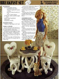 Alligator Toy ~ fits Barbie dolls Annie/'s plastic canvas pattern leaflet NEW