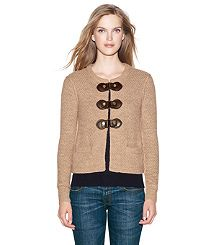 66e983dafb5 Tory Burch - ROSS CARDIGAN Cardigans For Women