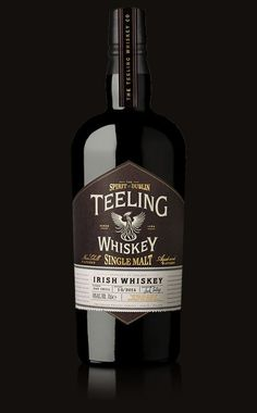 Single Malt based on our innovative maturation/finishing techniques while retaining the distinctive Irish smoothness. Consists of a vatting of 5 different wine cask (Sherry, Port, Madeira, White Burgundy, Cabernet Sauvignon) finished Irish Malt whiskeys. Whiskey Label, Whiskey Brands, Scotch Whiskey, Bourbon Whiskey, Wine And Liquor, Liquor Bottles, Whiskey Distillery, Whiskey Decanter, Whiskey Glasses