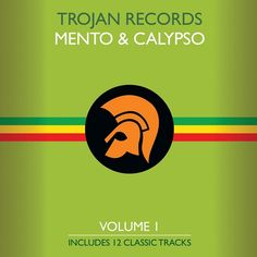 Trojan Records Presents The Best Of Mento & Calypso Volume 1 - Various Artists on LP