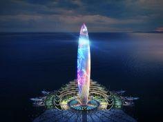 Dubai, in arrivo un nuovo mega porto turistico. Il terminal crociere ospiterà fino a 6.000 passeggeri | Dream Blog Cruise Magazine
