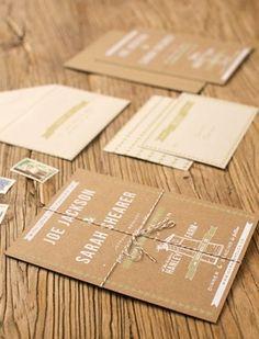 1x1.trans Sarah + Joes DIY Rustic Screen Printed Wedding Invitations