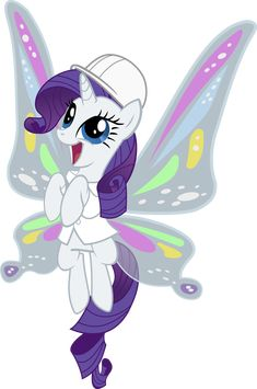 Rarity with wings by hokutto on DeviantArt Twilight Sparkle Equestria Girl, Mlp Rarity, My Little Pony Rarity, Unicorn Photos, Sweetie Belle, Princess Movies, Imagenes My Little Pony, Vector Photo, My Little Pony Friendship