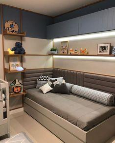 Bedroom Closet Design, Small Bedroom Designs, Home Room Design, Small Room Bedroom, Kids Room Design, Home Office Design, Home Bedroom, Home Interior Design, House Rooms