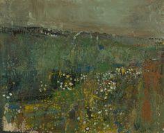 BBC - Your Paintings - Corn Feverfew III - Joan Eardley