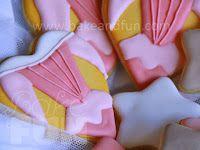 "Bake&FUN: Princesa Aurora - Princess Aurora ""the easy way"""