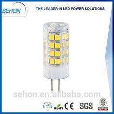 Alibaba China AC DC 12V 5W SMD G4 LED Light Bulb